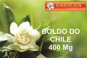 Boldo do Chile 400mg
