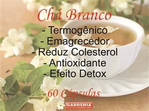 Chá Branco 500mg